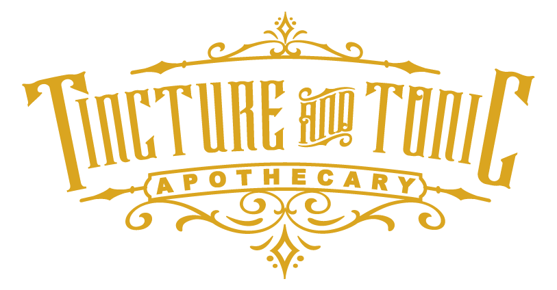 Tincture & Tonic Apothecary